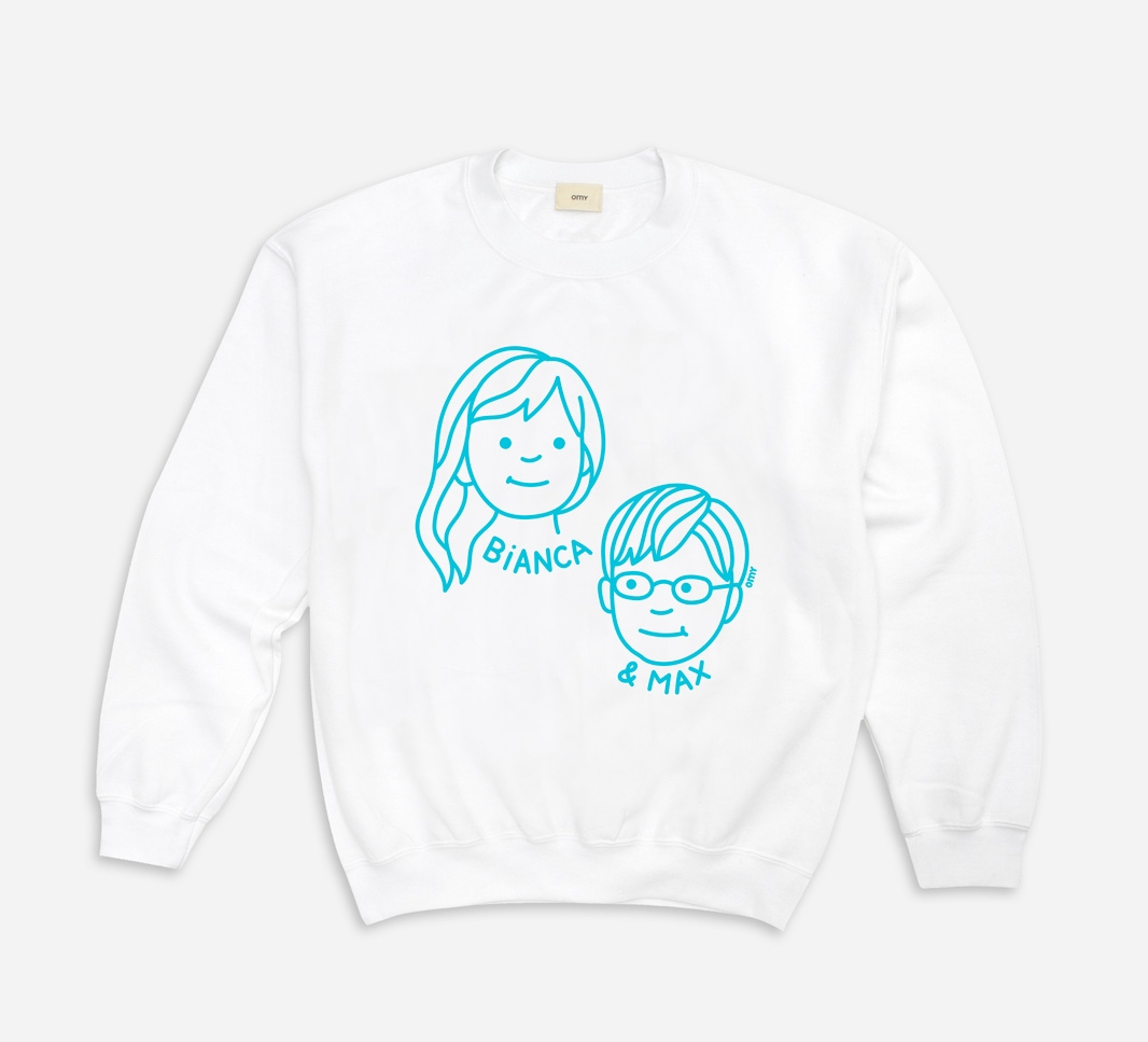SWEAT-SHIRT KIDS