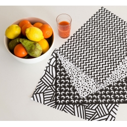 Graphic.01 - PAPER PLACEMATS