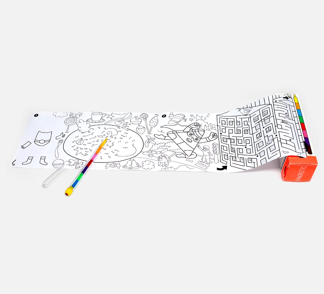 - Pocket Games And Coloring Pages Fantastic