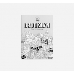 BROOKLYN Notebook